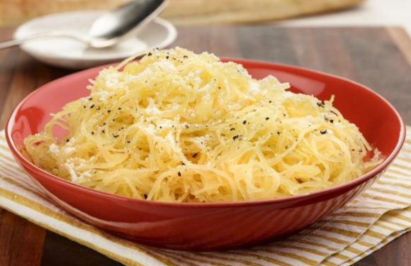 Our Best Spaghetti Squash Recipes