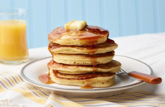 Our Favorite Pancake Recipes