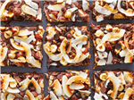 7-Layer Cookie Bars
