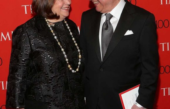 Ina Garten Said Jeffrey Gave Her The Best Career Advice When She Opened Up The Barefoot Contessa Store