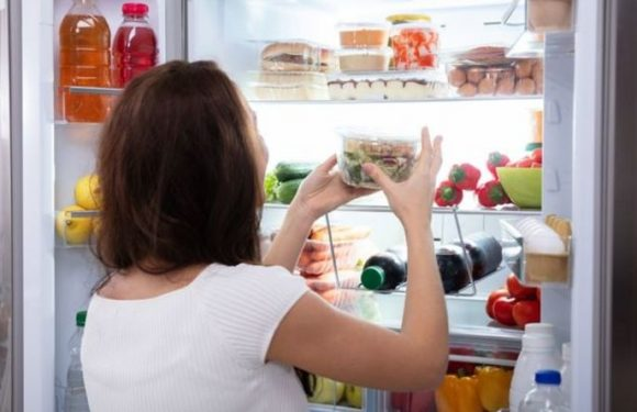 Food storage tips: How to keep your food fresher for longer
