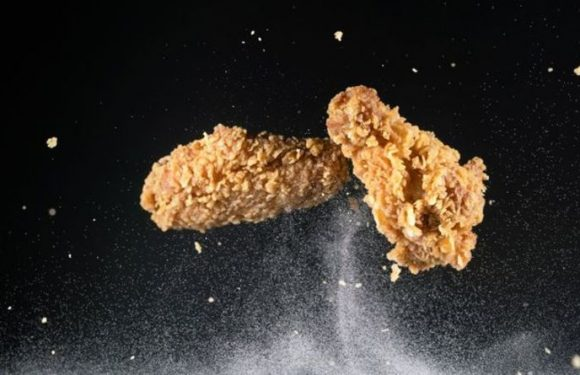 How to make KFC at home – The secret ingredient to perfect fried chicken