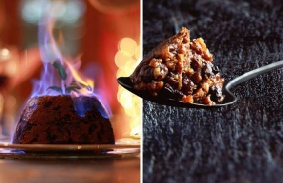 Christmas pudding recipe: How to make the best Christmas pudding this festive season