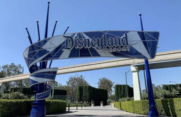 Disneyland Hotels Have Stopped Taking Reservations As Its Parks Remain Closed For The 'Foreseeable Future'
