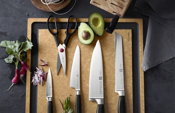 The Best Black Friday Kitchen Knife Sales Are Happening All November Long