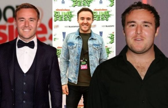 Alan Halsall weight loss: How Coronation Street's Tyrone Dobbs shed the pounds