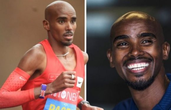 Mo Farah fitness: How fast can Mo Farah run a marathon?