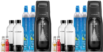 Amazon Is Having An Insane Sale On SodaStream Machines