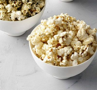 It's Officially National Popcorn Day And These Deals Are On And Poppin'!
