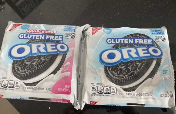 We Tried New Gluten-Free Oreos And They're Nearly Identical To The Classic Cookie