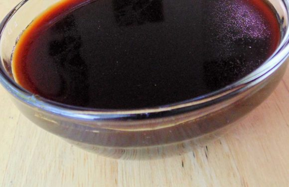 Kerri's Szechuan Sauce