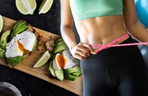 Weight loss: Lose weight by cutting sugar intake – healthy food swaps