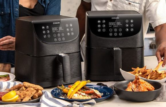 The Best Air Fryer Deals You Can Get This Presidents' Day