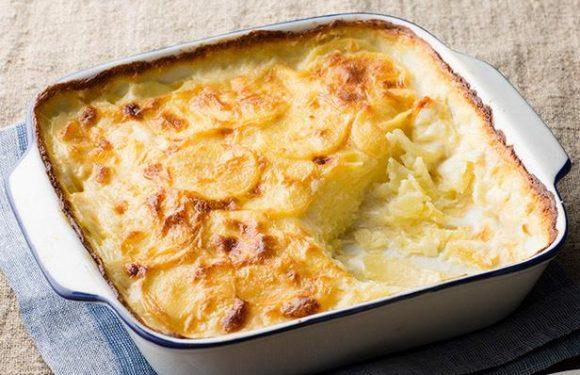 Our Favorite Scalloped Potato Recipes