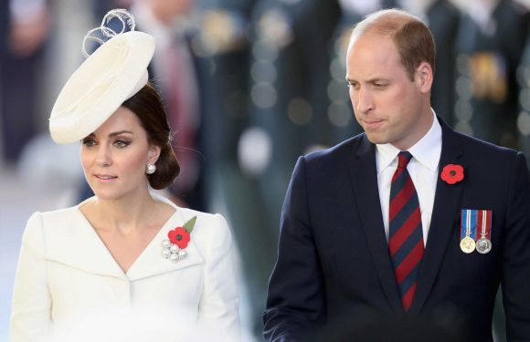 Kate Middleton and Prince William Change Instagram and Twitter Profile Pics After Prince Philip's Death