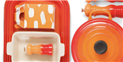 Le Creuset's Factory-To-Table Sale Is Live So It's Time To Revamp Your Kitchen