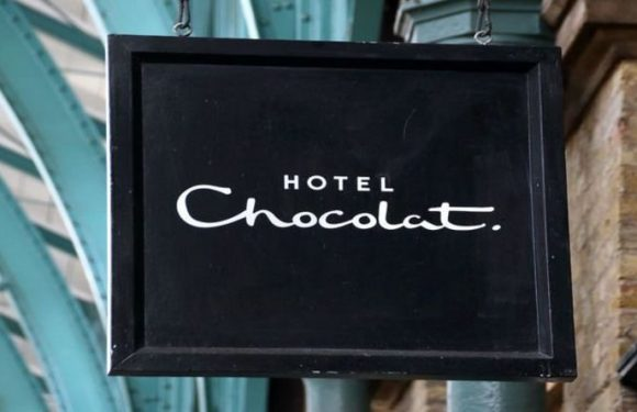 Hotel Chocolat launch big sale on chocolates and sweets – with prices from 75p up