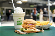 Shake Shack Has A New Shrimp Burger With Proceeds Benefiting The AAPI Community