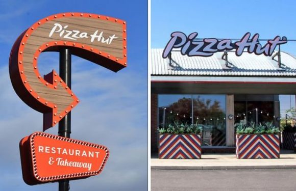 'The buffet is back': Pizza Hut bring back famous buffet after being scrapped last year