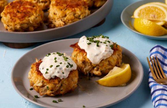 Crab Cake Recipes You'll Crave