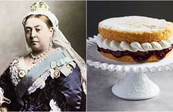 Former royal chef releases classic Victoria Sponge recipe – still served at the Palace