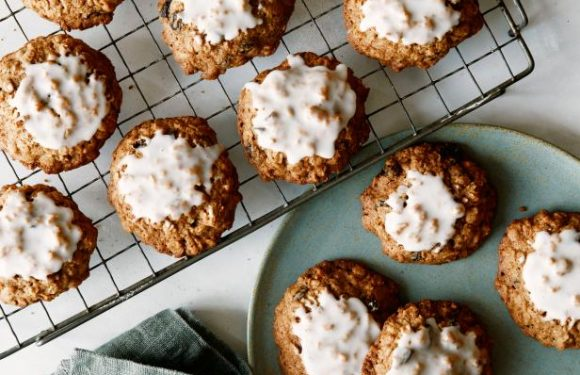 Our Very Best Oatmeal Cookie Recipes