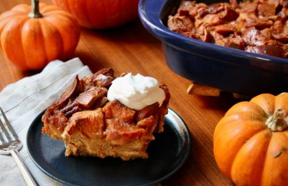 Perfect Pumpkin Recipes