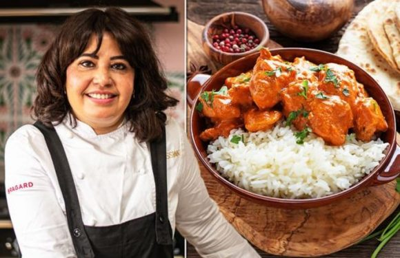 Chicken curry recipe: Romy Gill MBE's definitive tips for classic Indian dish