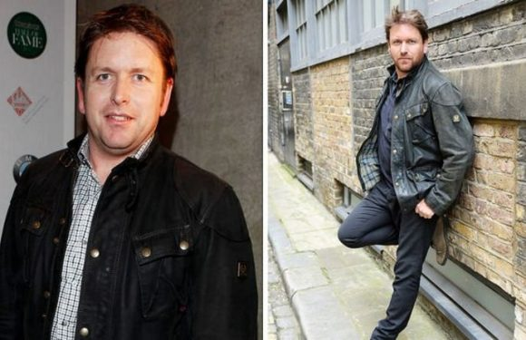 James Martin weight loss: TV chef dropped 5 stone in 2 months with simple diet change
