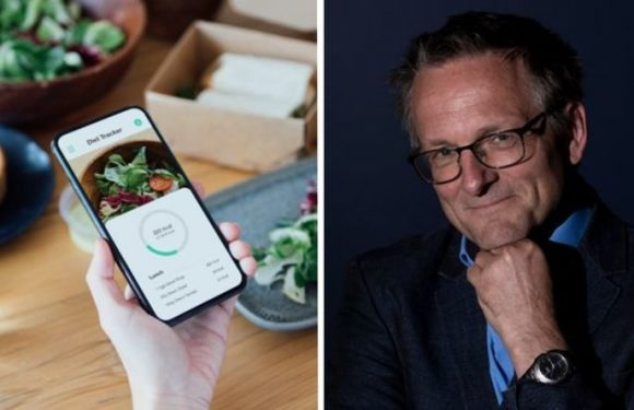 Michael Mosley: Making 3 'key' changes to lifestyle is 'most effective' for weight loss