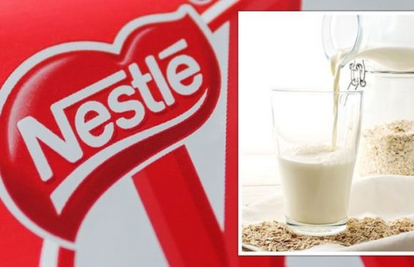 Nestlé faces backlash over plant-based range as farmers claim 'it won't be sustainable'